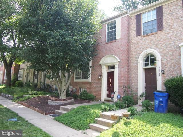 11850 New Country Lane, COLUMBIA, MD 21044 (#MDHW283528) :: The Bob & Ronna Group