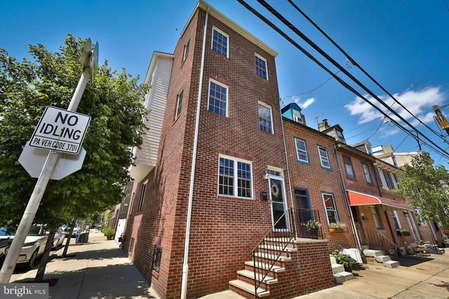105 Manton Street, PHILADELPHIA, PA 19147 (#PAPH922888) :: Certificate Homes