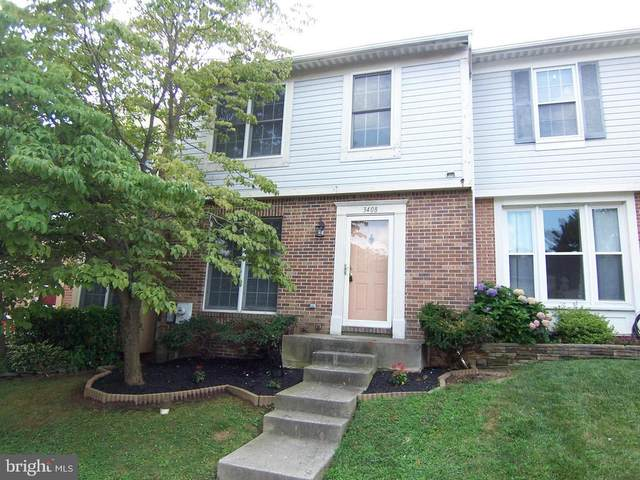 3408 Clairborne Way, ABINGDON, MD 21009 (#MDHR250244) :: The Dailey Group
