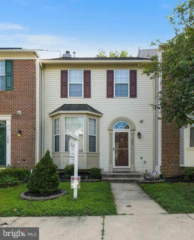 1008 Westlake Drive, BOWIE, MD 20721 (#MDPG576980) :: John Lesniewski | RE/MAX United Real Estate