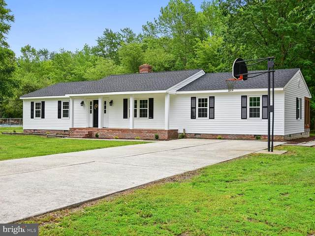 4391 Beechwood Place, CRISFIELD, MD 21817 (#MDSO103814) :: RE/MAX Coast and Country