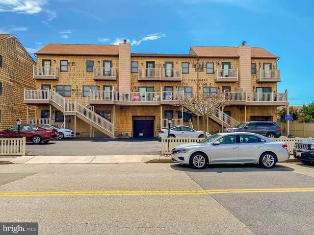 902 Edgewater Avenue 50303 PARK PLAC, OCEAN CITY, MD 21842 (#MDWO115846) :: CoastLine Realty