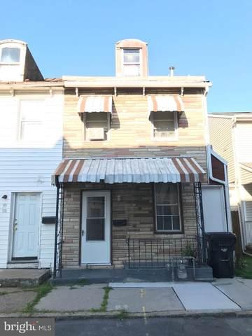 37 Balm Street, HARRISBURG, PA 17103 (#PADA124310) :: ExecuHome Realty