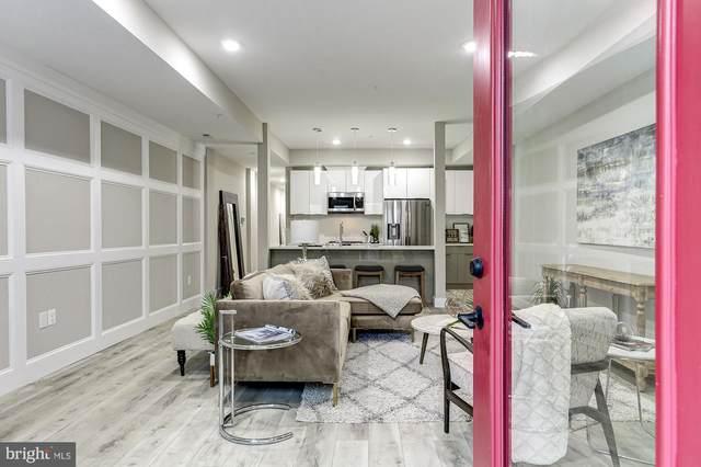 1206 Longfellow Street NW #1, WASHINGTON, DC 20011 (#DCDC481216) :: Crossman & Co. Real Estate