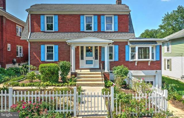 431 W Springettsbury Avenue, YORK, PA 17403 (#PAYK143074) :: Flinchbaugh & Associates
