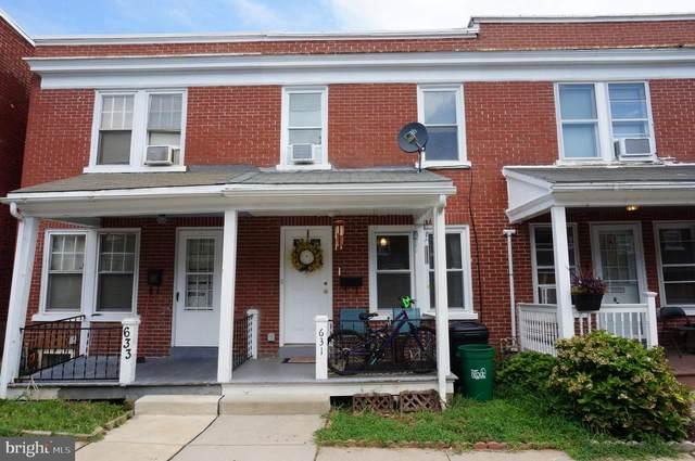 631 George Street, LANCASTER, PA 17603 (#PALA168058) :: The John Kriza Team