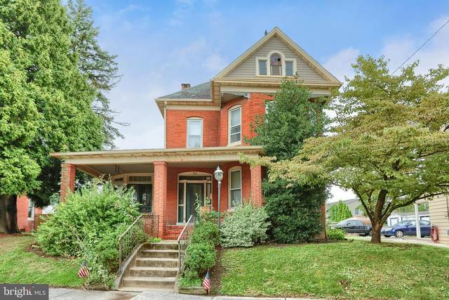 511 York Street, HANOVER, PA 17331 (#PAYK143076) :: Lucido Agency of Keller Williams