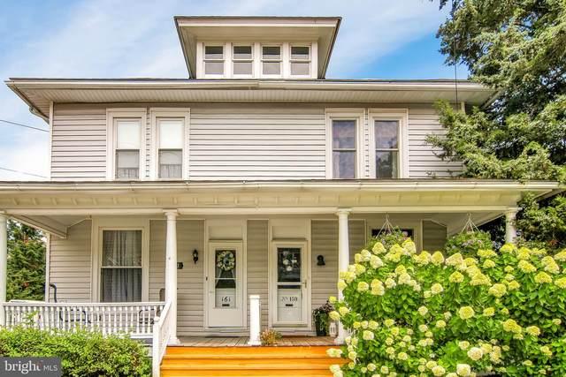159 N Poplar Street, ELIZABETHTOWN, PA 17022 (#PALA168064) :: The Joy Daniels Real Estate Group