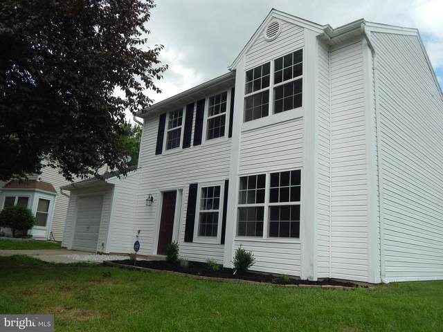4024 Canvasback Court, WALDORF, MD 20603 (#MDCH216384) :: LoCoMusings