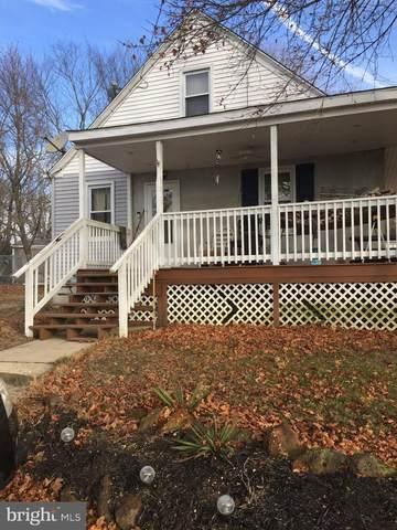 308 Gouldtown Woodruff Road, BRIDGETON, NJ 08302 (MLS #NJCB128144) :: Jersey Coastal Realty Group