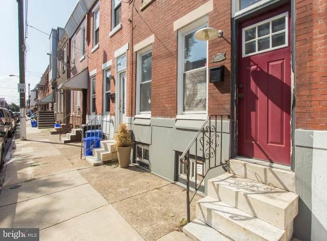 1925 Sigel Street, PHILADELPHIA, PA 19145 (#PAPH922908) :: A Magnolia Home Team