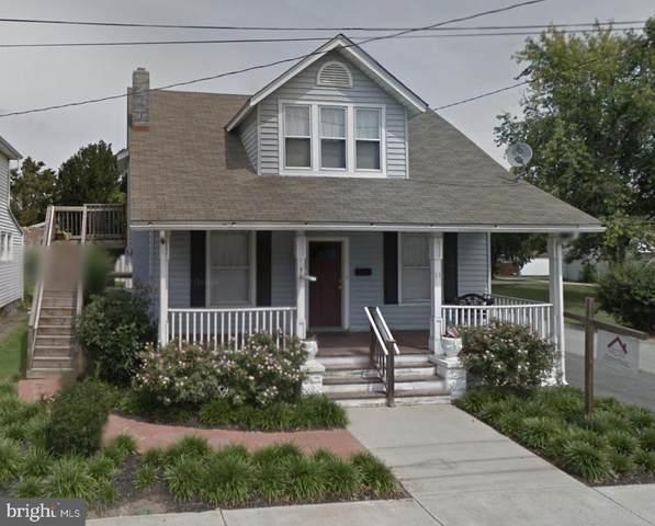 11 Crawford Street, MIDDLETOWN, DE 19709 (#DENC506734) :: Bob Lucido Team of Keller Williams Integrity