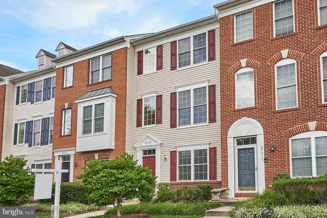 25315 Crossfield Drive, CHANTILLY, VA 20152 (#VALO418362) :: Bic DeCaro & Associates