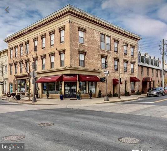 10 W All Saints Street #204, FREDERICK, MD 21701 (#MDFR268724) :: The Putnam Group