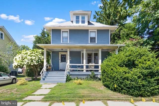 313 Elm Avenue, WOODBURY HEIGHTS, NJ 08097 (MLS #NJGL262718) :: Jersey Coastal Realty Group