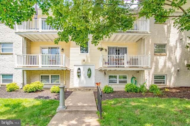 2 Warren Lodge Court A, COCKEYSVILLE, MD 21030 (#MDBC502516) :: Crossman & Co. Real Estate