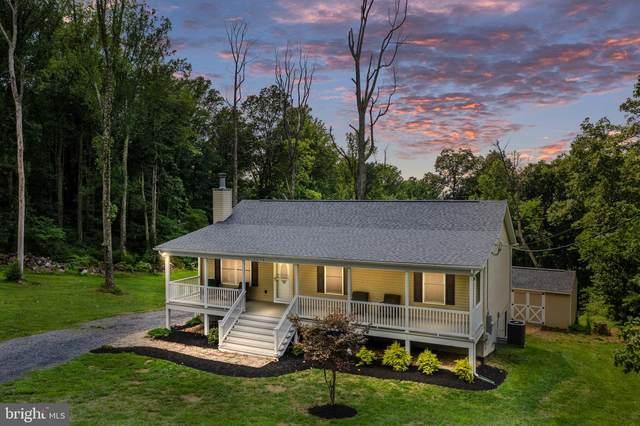1073 High Top Road, LINDEN, VA 22642 (#VAWR141068) :: Great Falls Great Homes