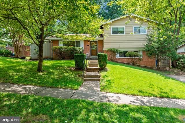 10712 Cavalier Drive, SILVER SPRING, MD 20901 (#MDMC720094) :: Jim Bass Group of Real Estate Teams, LLC