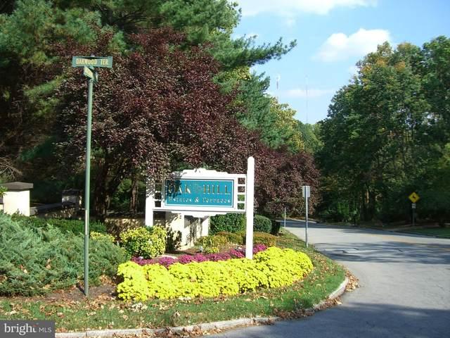 1750 Oakwood Terrace 16H, NARBERTH, PA 19072 (#PAMC659336) :: Shamrock Realty Group, Inc
