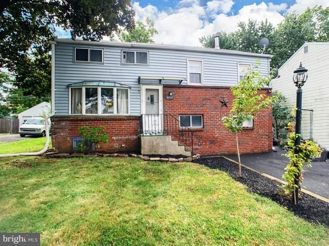 831 Penn Avenue, GLENSIDE, PA 19038 (#PAMC659338) :: LoCoMusings
