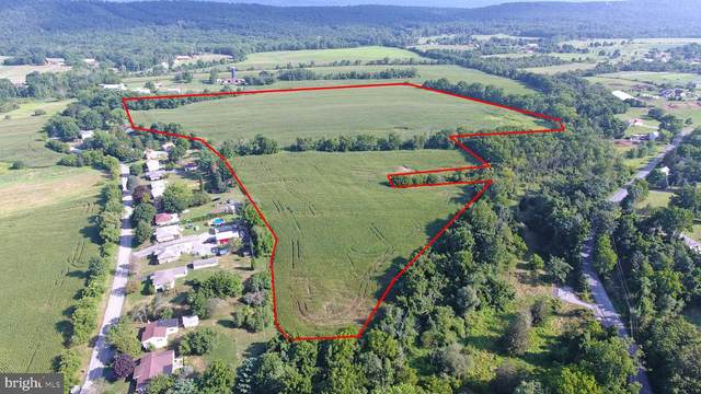 891 Pheasant Rd, Lot #3, HARRISBURG, PA 17112 (#PADA124314) :: The Joy Daniels Real Estate Group