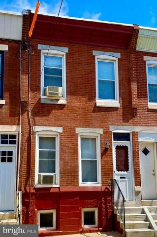 2035 Mcclellan Street, PHILADELPHIA, PA 19145 (#PAPH922922) :: The Toll Group