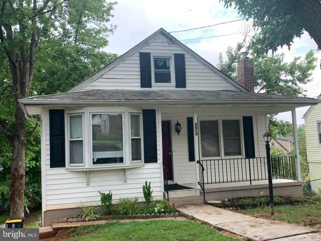 5614 Randolph Street, HYATTSVILLE, MD 20784 (#MDPG576990) :: John Lesniewski | RE/MAX United Real Estate