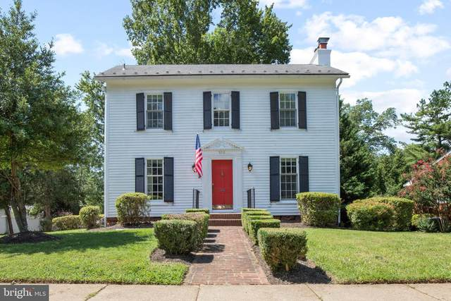 9216 Battle Street, MANASSAS, VA 20110 (#VAMN140178) :: Debbie Dogrul Associates - Long and Foster Real Estate
