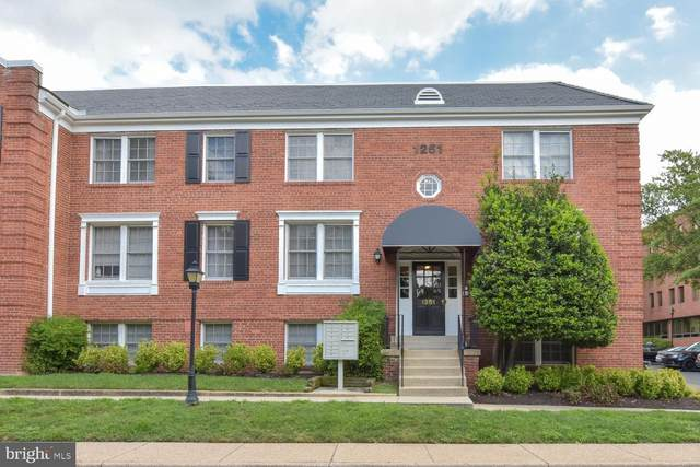 1251 E Abingdon Drive #1112, ALEXANDRIA, VA 22314 (#VAAX249494) :: The Riffle Group of Keller Williams Select Realtors