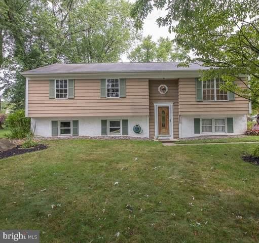 433 Farmhouse Road, DOWNINGTOWN, PA 19335 (#PACT513246) :: John Smith Real Estate Group