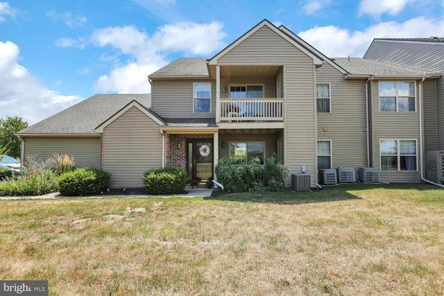 16 Wiltshire E, CARLISLE, PA 17015 (#PACB126570) :: The Joy Daniels Real Estate Group