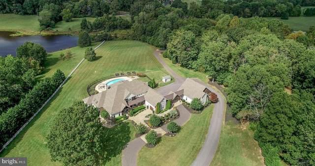 8426 Meadowland Drive, LOCUST GROVE, VA 22508 (#VAOR137250) :: Lucido Agency of Keller Williams