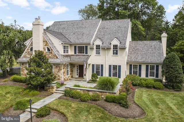 1467 Tree Line Drive, MALVERN, PA 19355 (MLS #PACT513248) :: Kiliszek Real Estate Experts