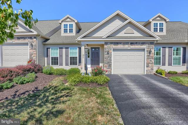 255 Aldenwood Drive, CARLISLE, PA 17015 (#PACB126572) :: The Craig Hartranft Team, Berkshire Hathaway Homesale Realty
