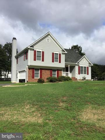 12901 Maple Springs Drive, FREDERICKSBURG, VA 22408 (#VASP224208) :: The Licata Group/Keller Williams Realty