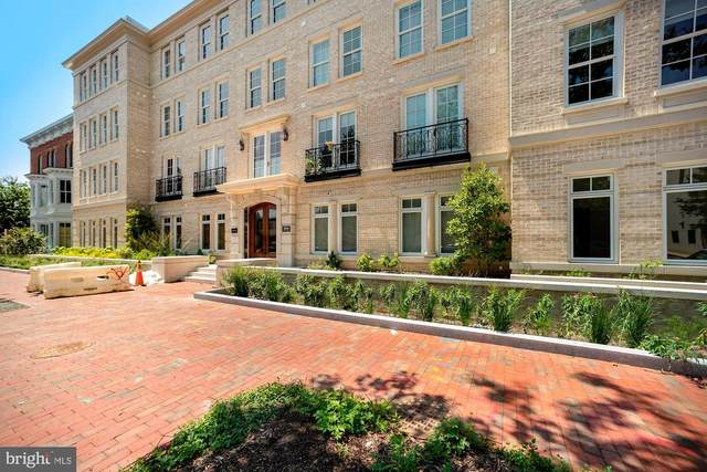 300 8TH Street NE #206, WASHINGTON, DC 20002 (#DCDC481240) :: Crossman & Co. Real Estate