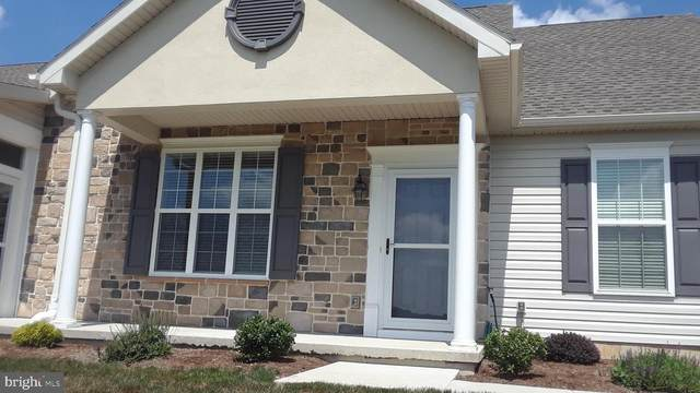 188 Dolomite Drive 11D, YORK, PA 17408 (#PAYK143086) :: ExecuHome Realty