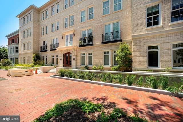 300 8TH Street NE #103, WASHINGTON, DC 20002 (#DCDC481248) :: Crossman & Co. Real Estate