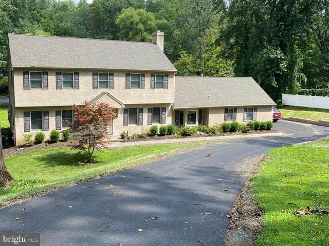 219 Hansell Road, NEWTOWN SQUARE, PA 19073 (#PADE524468) :: ExecuHome Realty