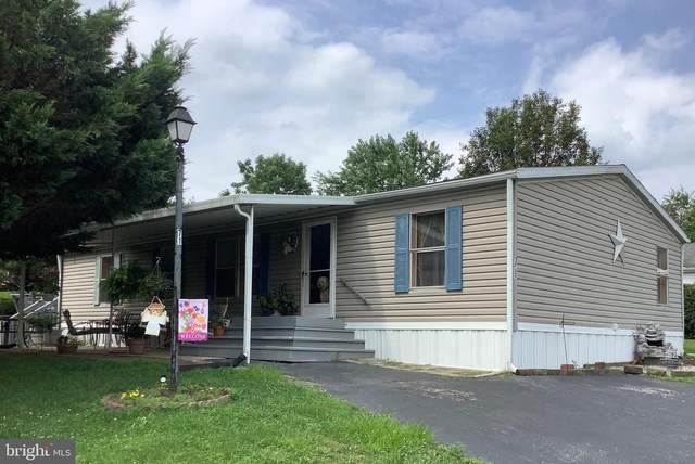 71 Daisy Lane, DOVER, PA 17315 (#PAYK143088) :: Century 21 Home Advisors