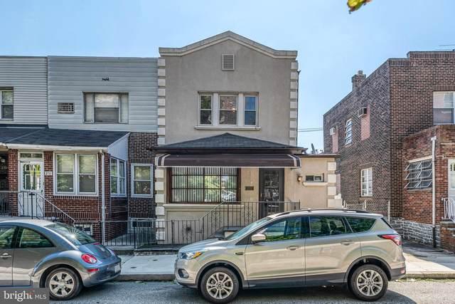 2713 S 9TH Street, PHILADELPHIA, PA 19148 (#PAPH922966) :: A Magnolia Home Team