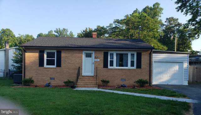 43181 Plainview Drive, HOLLYWOOD, MD 20636 (#MDSM171056) :: AJ Team Realty