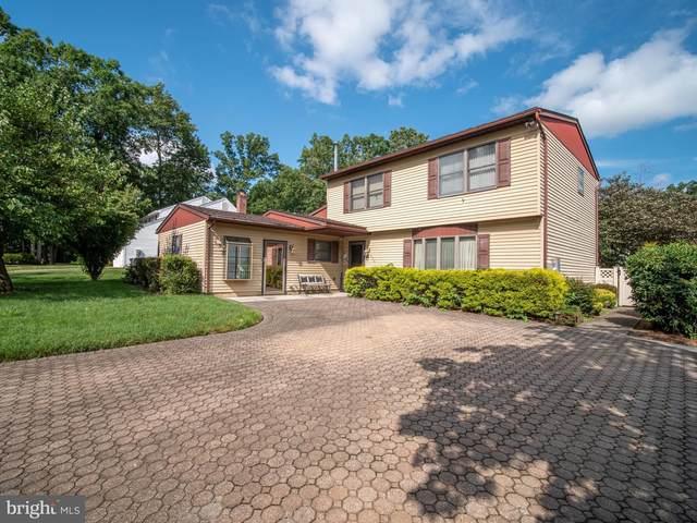 1606 Buttonwood Drive, WILLIAMSTOWN, NJ 08094 (#NJGL262724) :: LoCoMusings