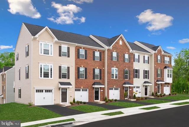 10700 Hidden Ridge Drive, COLUMBIA, MD 21044 (#MDHW283544) :: Premier Property Group