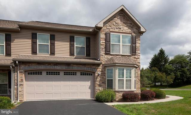 4298 Emily Drive, HARRISBURG, PA 17112 (#PADA124328) :: ExecuHome Realty