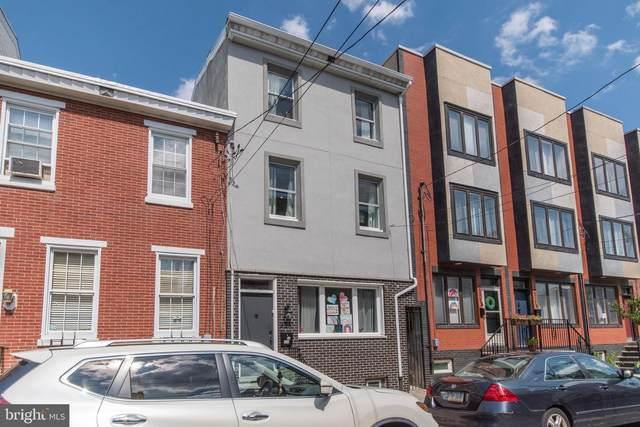 2319 E Dauphin Street, PHILADELPHIA, PA 19125 (#PAPH922968) :: A Magnolia Home Team
