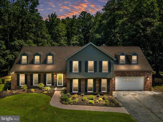 310 Windward Cove Court N, GRASONVILLE, MD 21638 (#MDQA144876) :: LoCoMusings