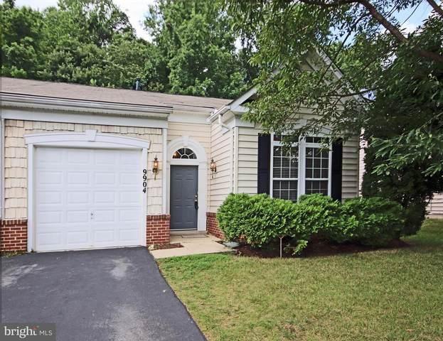 9904 Stonewood Court, UPPER MARLBORO, MD 20772 (#MDPG577012) :: John Smith Real Estate Group