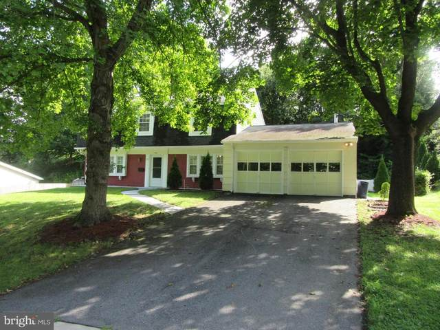1401 Pennypacker Lane, BOWIE, MD 20716 (#MDPG577020) :: Tom & Cindy and Associates