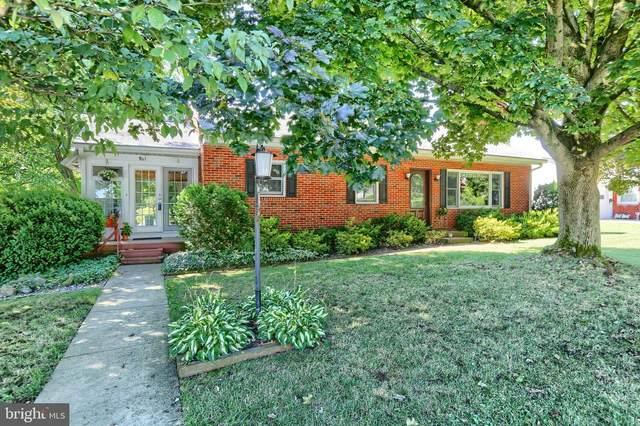 701 Green Acres Street, MECHANICSBURG, PA 17055 (#PACB126580) :: LoCoMusings